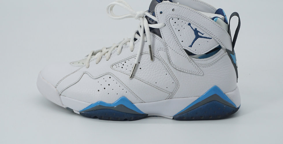 Jordan 7 Retro French Blue