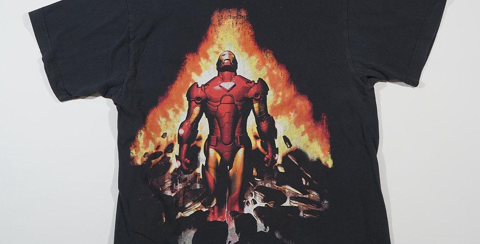 Iron Man Rising Tee