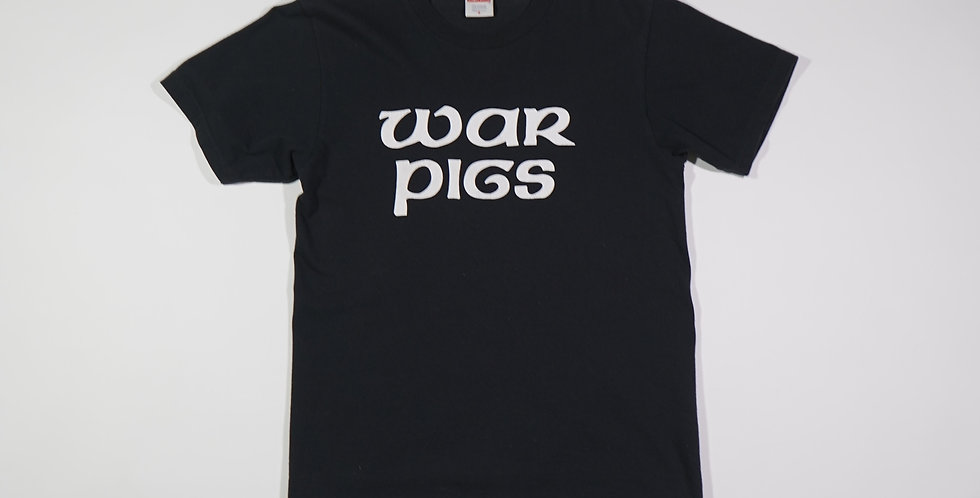 Supreme War Pigs T-Shirt
