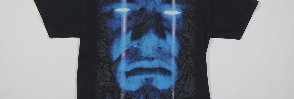 2002 Undertaker The Eternal Phenom
