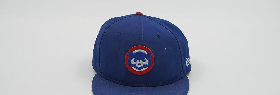 Cubs Logo Hat