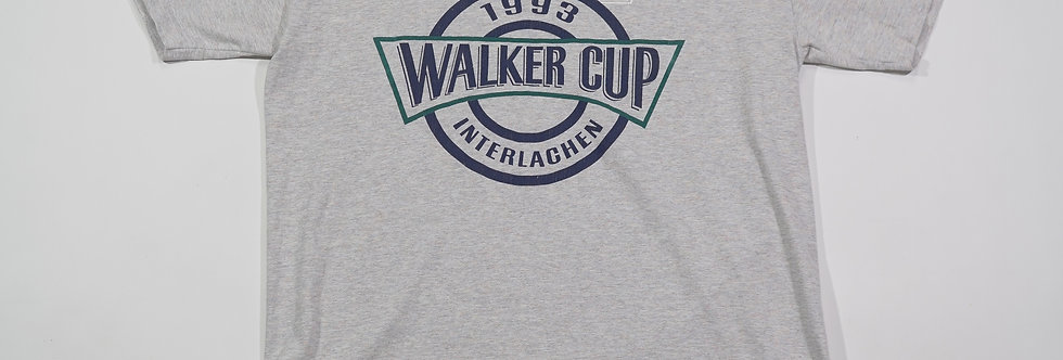 1993 Walker Cup Interlachen
