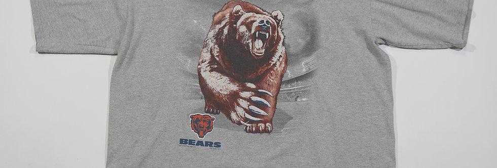 2001 Chicago Bears Tee