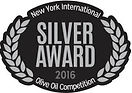 TERRA ROSSA gewinnt Silver Award 2016