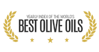 TERRA ROSSA wird im Yearly Index of the World's Best Olive Oils geführt