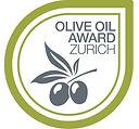 TERRA ROSSA nimmt am Olive Oil Award Zürich teil