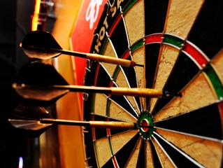 Zeroing in on the Best Dart Boards