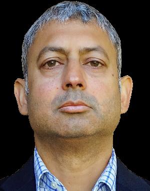 Briteyellow's Director of Growth, Niraj Saraf