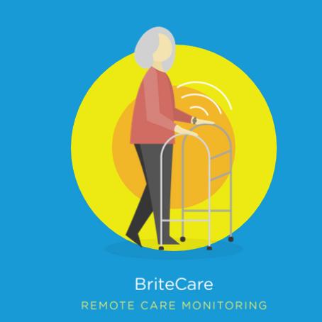 BriteCare: Tech giving peace of mind