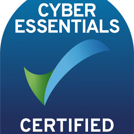 Briteyellow's cyber defences certified