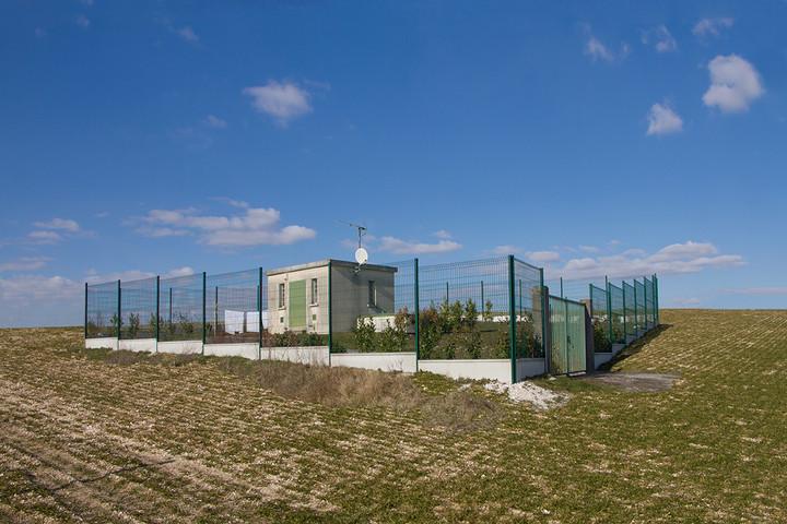 Maison de garde