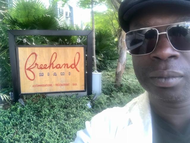 Freehand Hotel, Miami