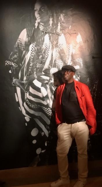 DJ Set - Prada Mode, Miami