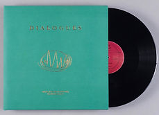 Dialogues - Peter Adjaye/Music for Architecture (Record)