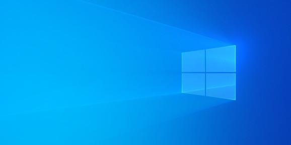 système d'exploitation Windows 10