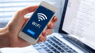 Réseaux Wifi & Internet