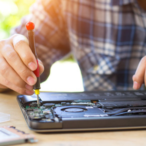 Tahiti Geek et son service de maintenance pour les entreprises