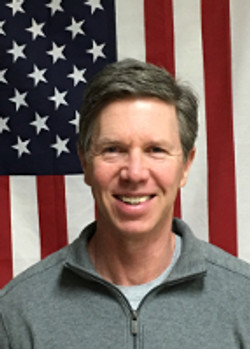 Robert Pierce
