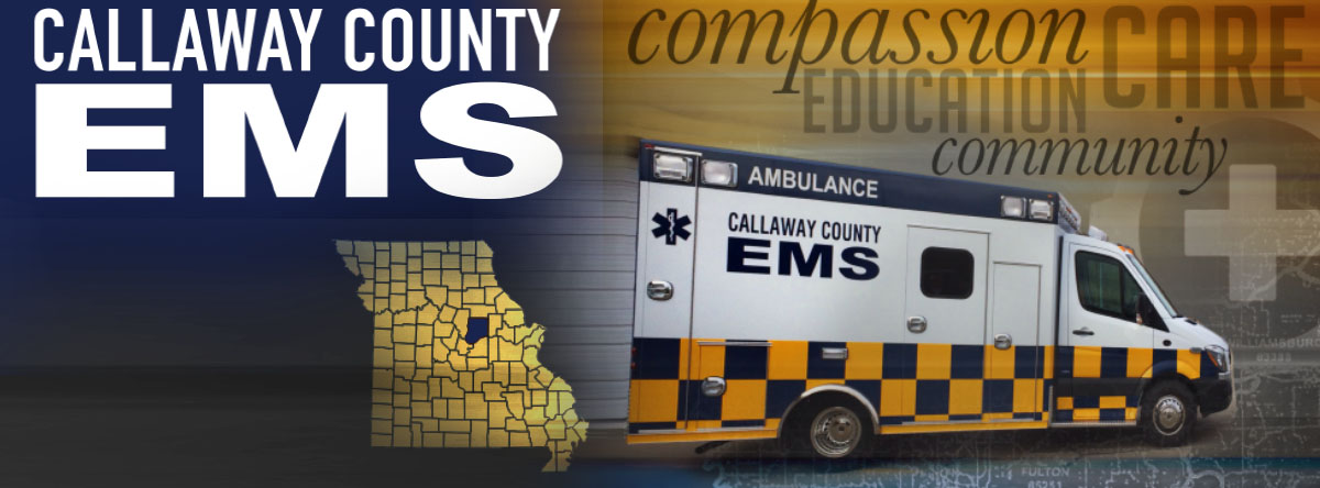 Ems Missouri Callaway County Ambulance District