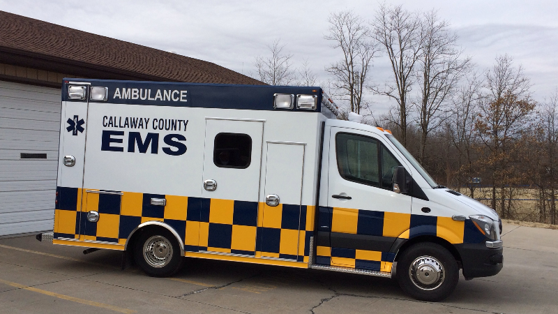 Callaway County Ambulance District To Add An Additional Crew Ems