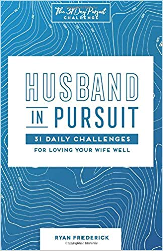 Husband in Pursuit