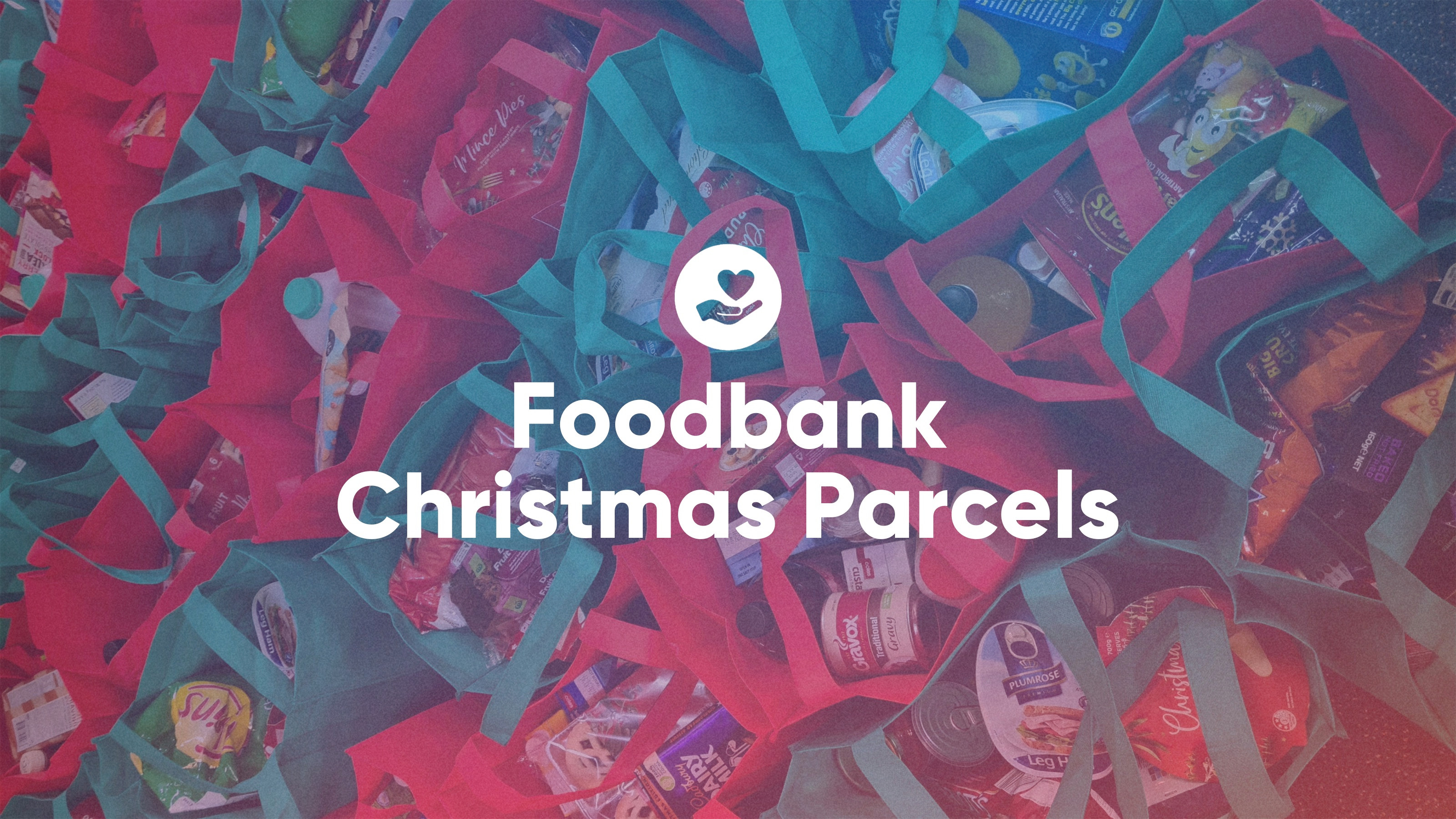 Christmas Food Parcels