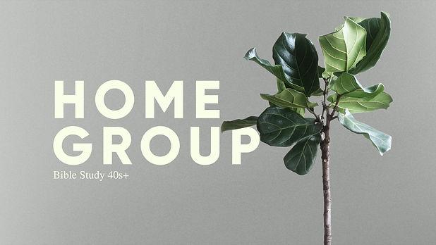 Home Group Trinity Church Owen Sound
