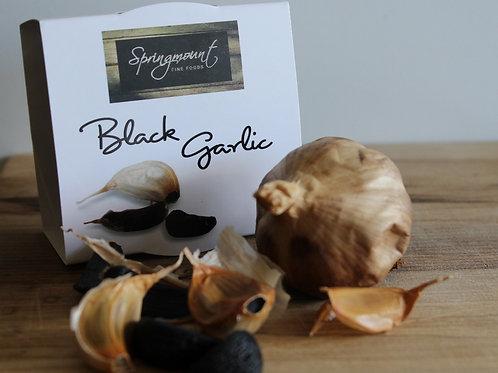 Black Garlic Peeled 40g