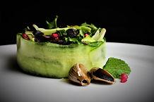cucumber & black garlic salad.jpg