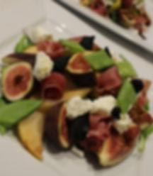 Australian Black Garlic dish.JPG