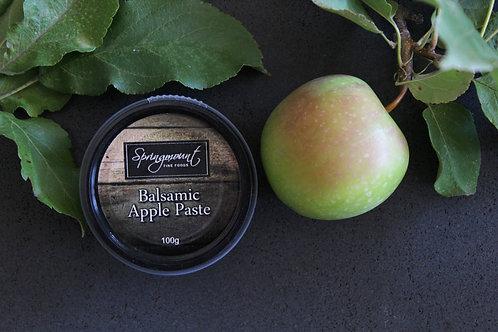Balsamic Apple Paste 100g