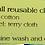 Thumbnail: Small Reusable Cloths Eggs