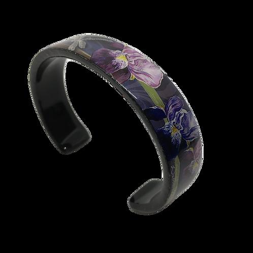 Nano Cuff Bracelet - Iris