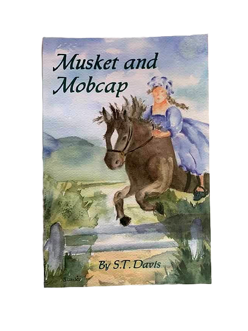Muscat and Mobcap