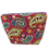 Thumbnail: Zippered Bag (Large) - Floral Paisley