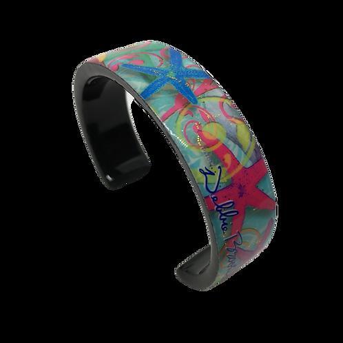 Nano Cuff Bracelet - Starfish