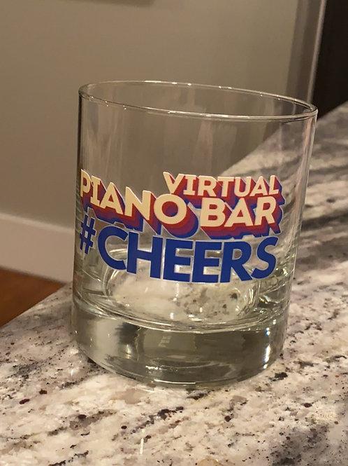 VPB - Short Tumbler Glass 10 oz.