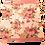 Thumbnail: Embroidered Runner - Flowers