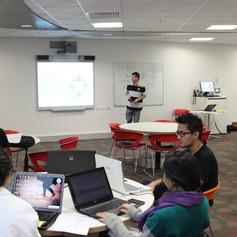 Program & Project Management Workshops