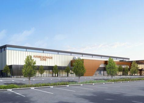 Traralgon Sports Stadium Expansion