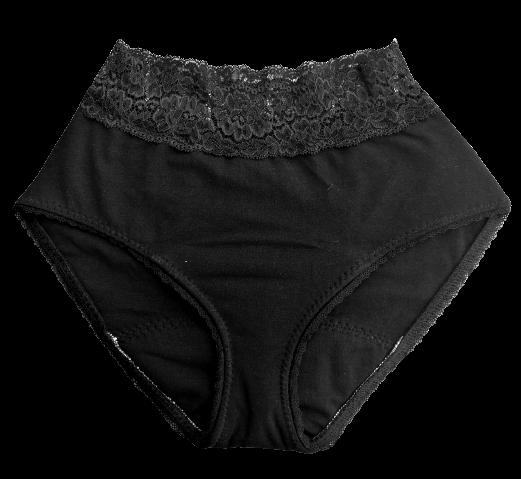 Culotte menstruelle flux léger