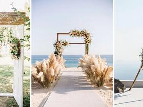 The Fun Stuff: Wedding Decor & Design!