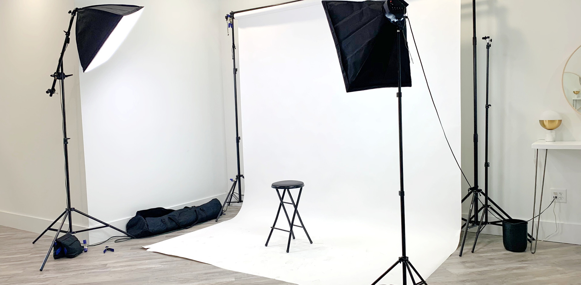 Photography Space