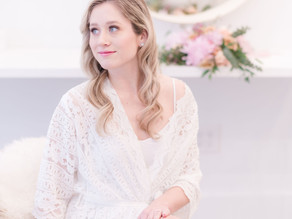 3 Ways To Use Every Corner Of The White Room Studio As A Bride!