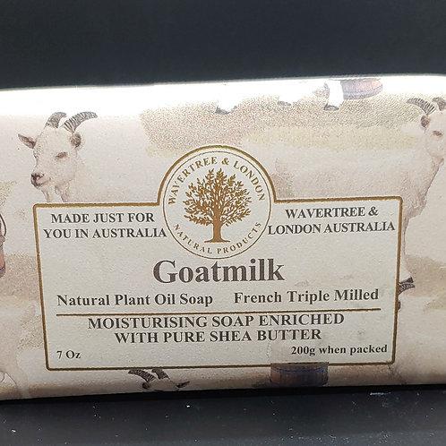 Wavertree Goat Milk