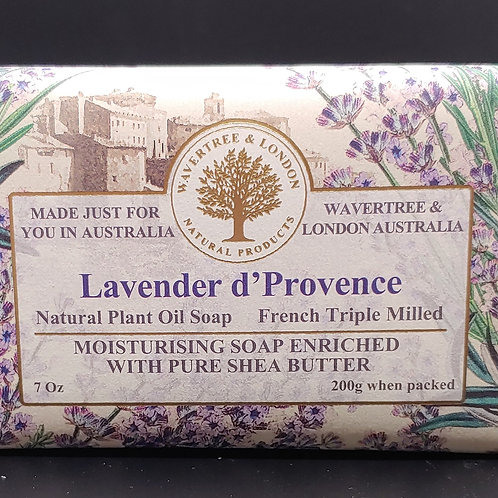 Wavertree Lavender D'Provence
