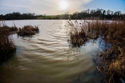 Pebsham Lake