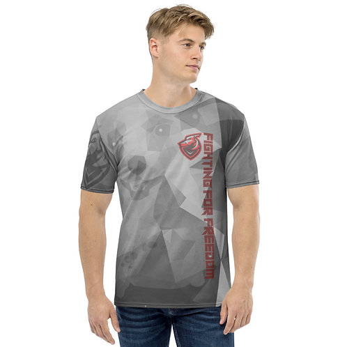 FFF Unisex Competition Crew T-Shirt