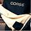 Thumbnail: CALÇA CORSE - JEANS PRETO SKINNY