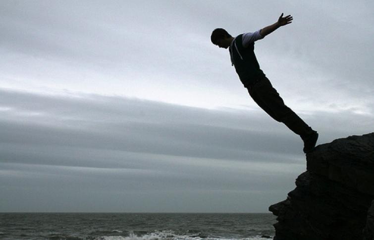 Jump Fall Trust